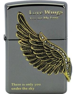 Zippo Love Wings 28149