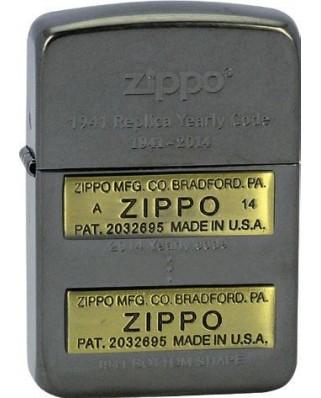 Zippo Yearly Code 28163