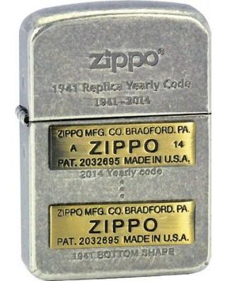 Zippo Yearly Code 28164