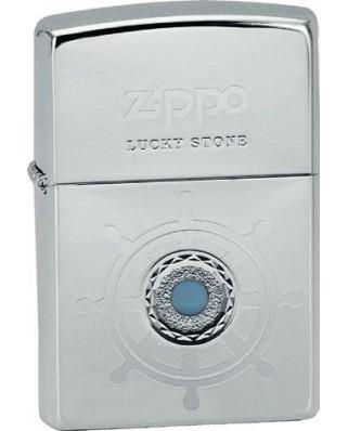 Zippo Lucky Stone 28167