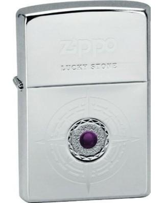 Zippo Lucky Stone 28168
