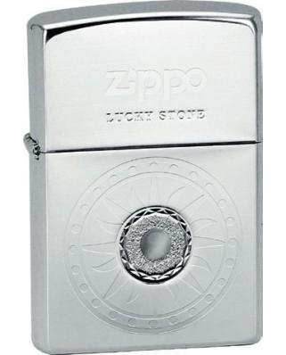 Zippo Lucky Stone 28169