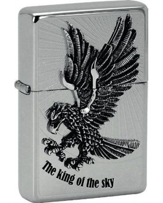 Zippo The King Of The Sky 28171