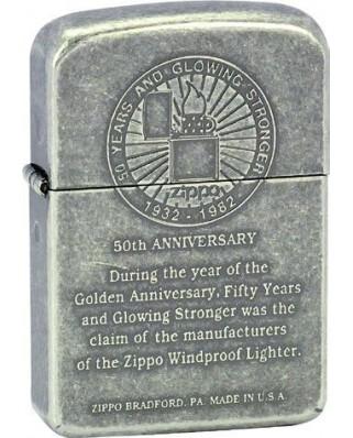 Zippo History 28175