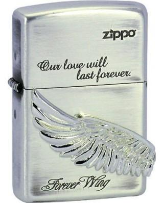 Zippo Forever Wing 28183