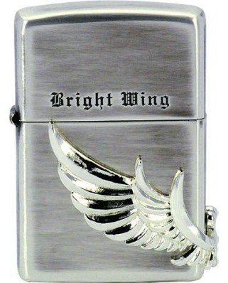 Zippo Flapping Motion 28190
