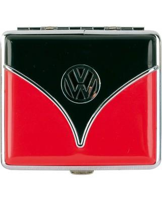 Tabatierka Volkswagen - červená