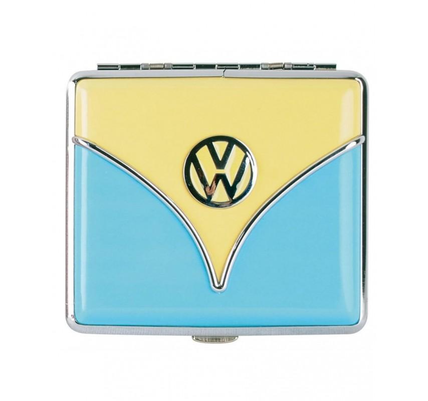 Tabatierka Volkswagen - modrá