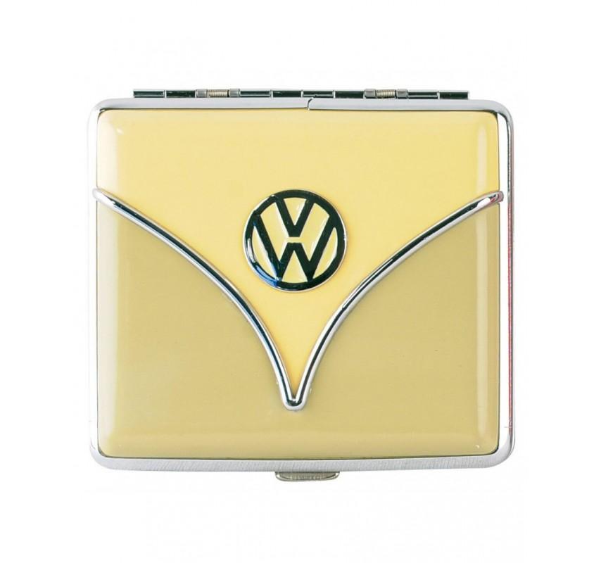 Tabatierka Volkswagen - zelená