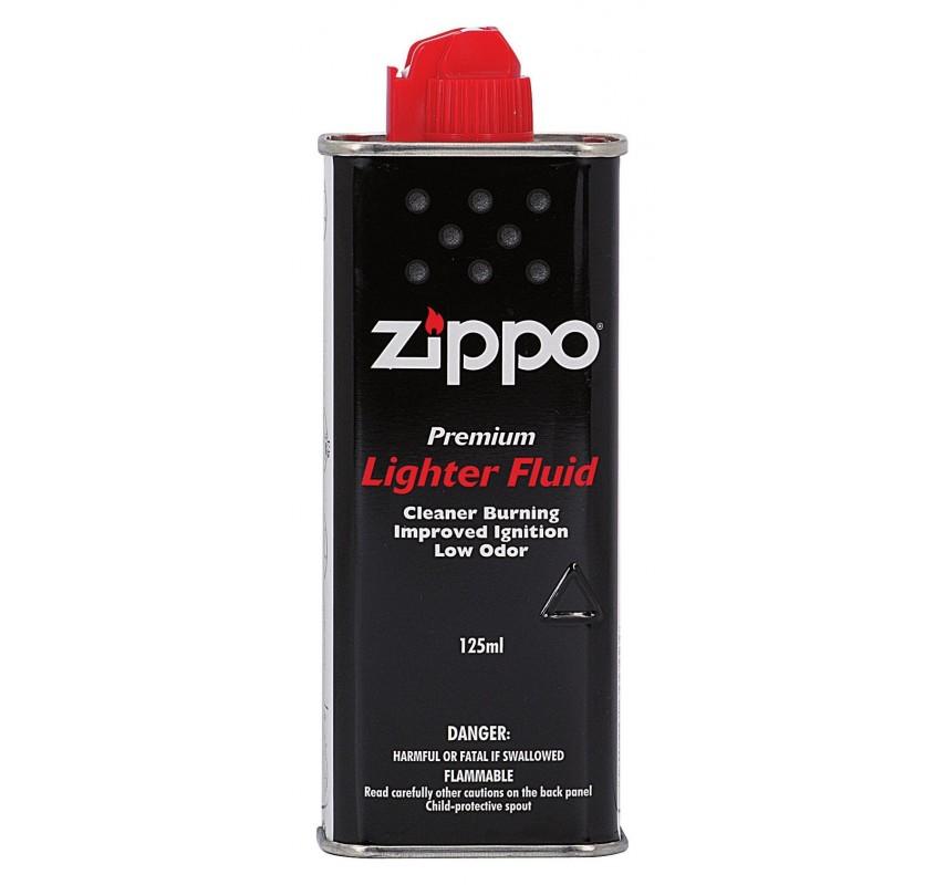 Zippo benzín do zapaľovačov