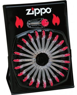 Zippo kamienky do zapaľovačov