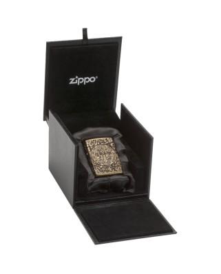 Zippo St. Benedict - zberateľská edícia