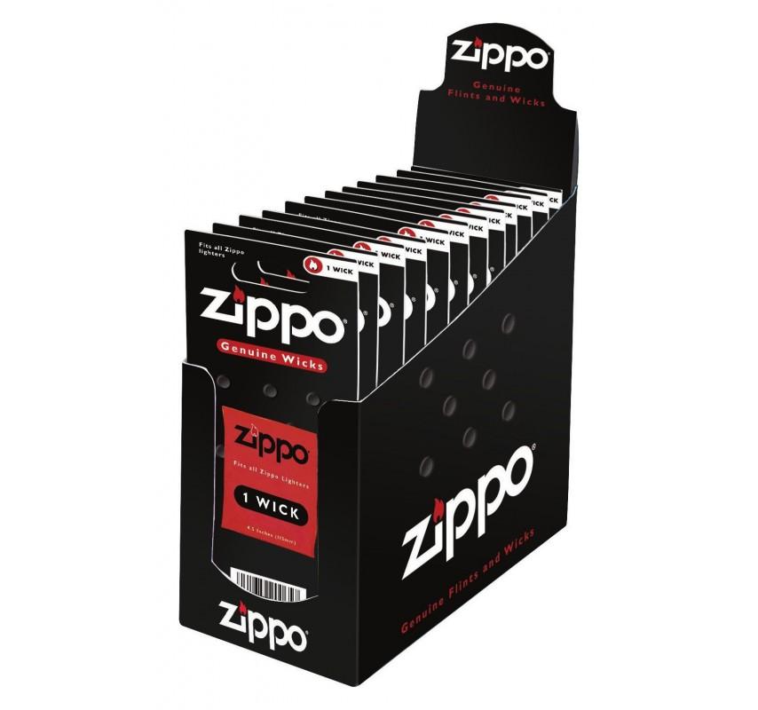 Zippo knôt do zapaľovačov