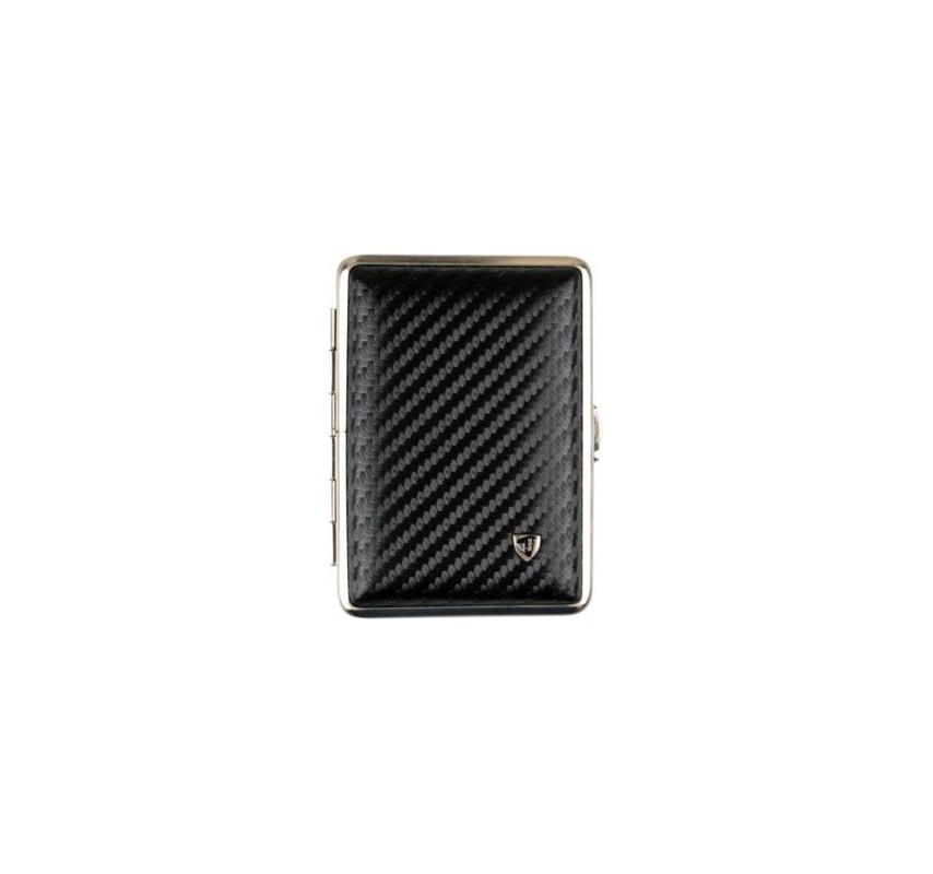 Kožená Tabatierka Vom Hofe 605301