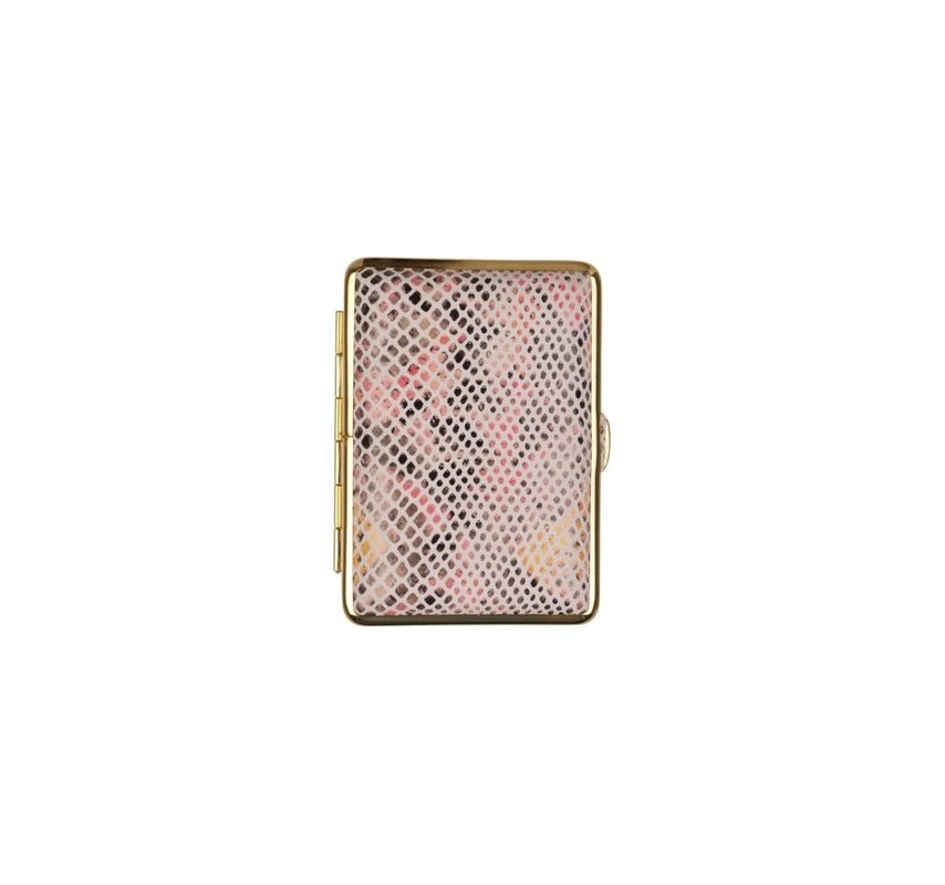 Kožená Tabatierka Vom Hofe 605305