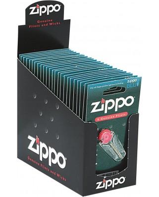 Zippo Blu kamienky