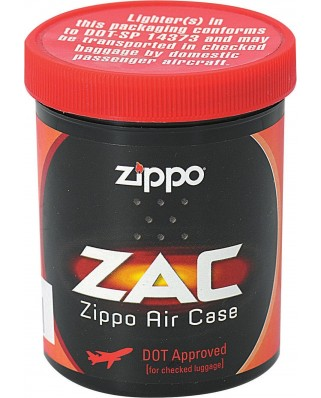 Zippo prepravný obal