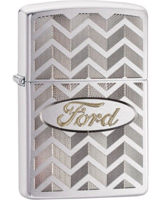 Zippo Ford Oval 21063