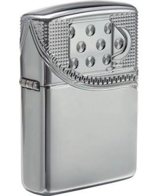 Zippo Armor Zipper Design 22047