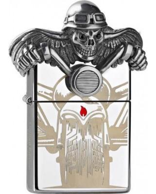Zippo Death Rider 22054