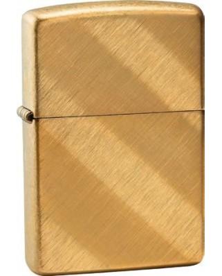 Zippo Diagonal Weave 23160