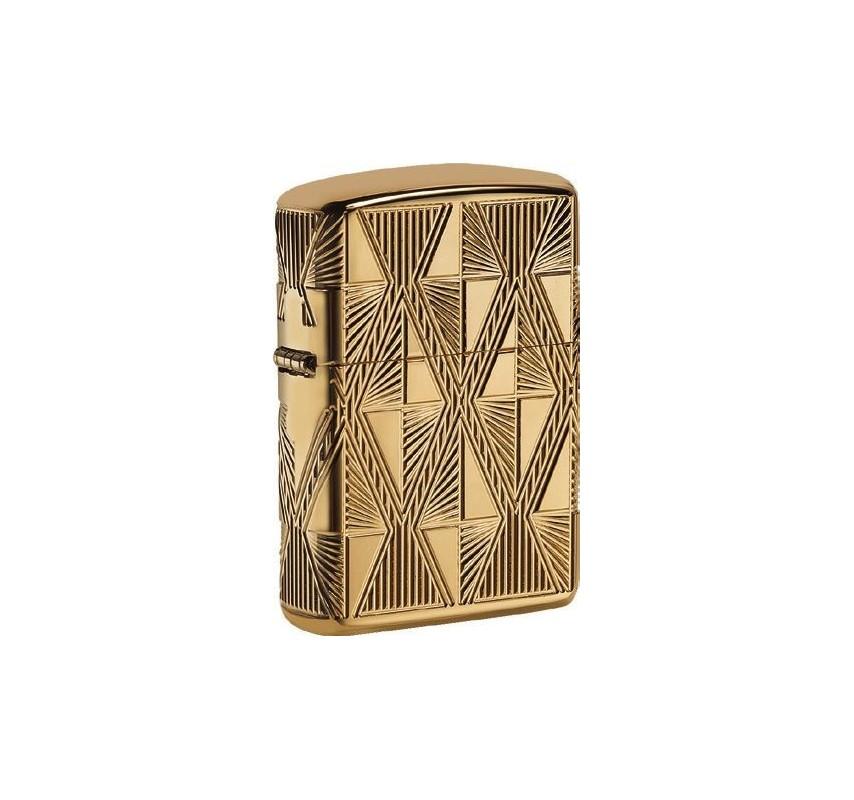 Zippo Armor Luxury Diamond 24197