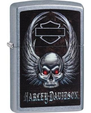 Zippo Harley Davidson 25496