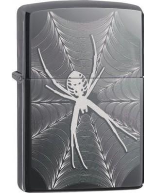 Zippo Spider Web 25499