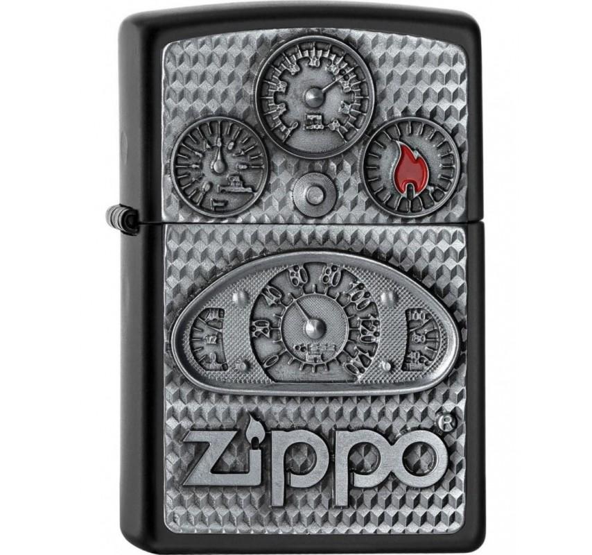Zippo Speedometer 26061