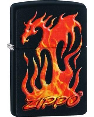 Zippo Flaming Dragon 26845