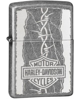 Zippo Harley Davidson 27151