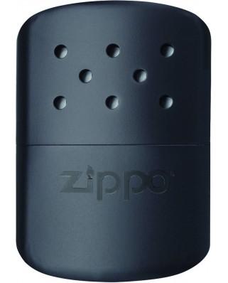 Zippo ohrievač rúk čierny