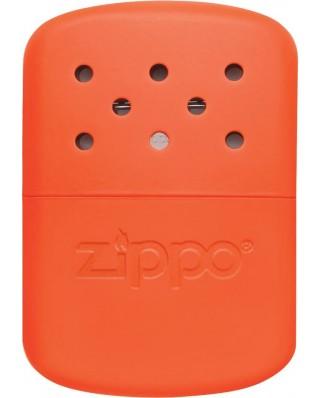 Zippo ohrievač rúk oranžový 41074
