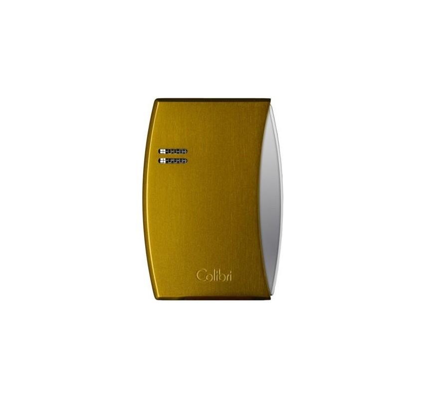 Colibri zapaľovač Eclipse Yellow