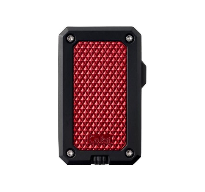Colibri zapaľovač Rally Black/Red