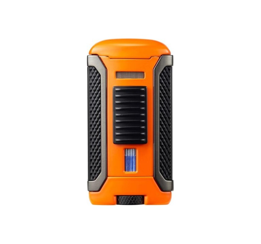 Colibri zapaľovač Apex Orange/Black