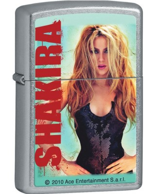 Zippo Shakira 25281
