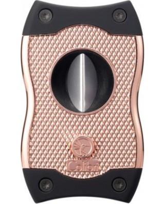 Colibri orezávač na cigary SV-Cut Rosegold/Black