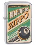 Zippo zapaľovač Billiard Replica 1941