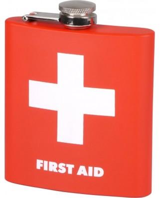 Ploskačka First Aid