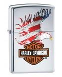 Zippo Harley Davidson 22757