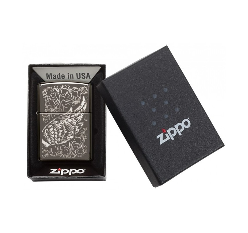 Zippo Filigree 25515