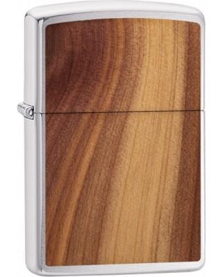 Zippo Woodchuck Cedar 21896
