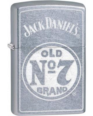 Zippo Jack Daniels 25510