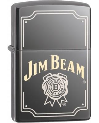Zippo Jim Beam 25516