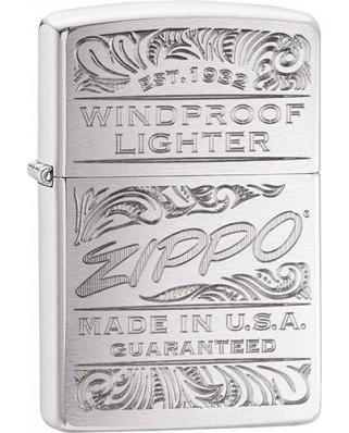 Zippo Vintage Flags 21903