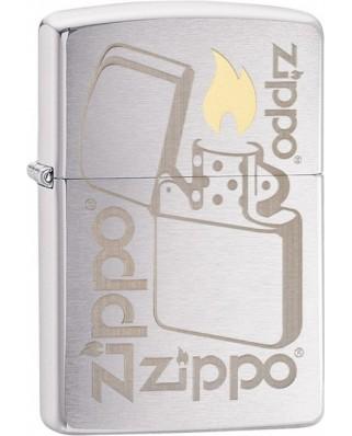 Zippo Logos 21908