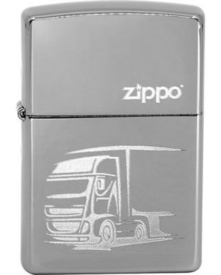 Zippo Truck 22057