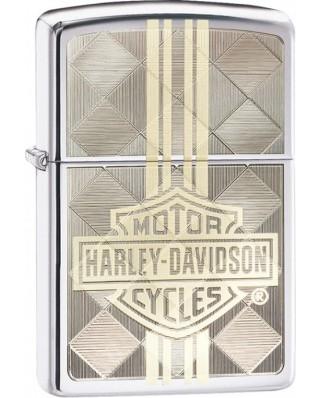 Zippo Harley Davidson 22064