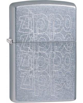 Zippo Logo 25504